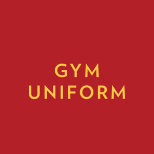 Gym Uniform