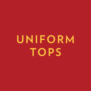 Uniform Tops